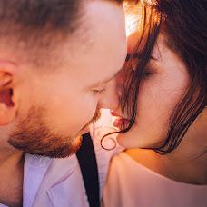 Wedding photographer Olesya Kozhedub (Oles1a). Photo of 01.10.2018