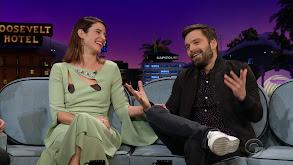 Cobie Smulders; Sebastian Stan; Joel Kim Booster thumbnail