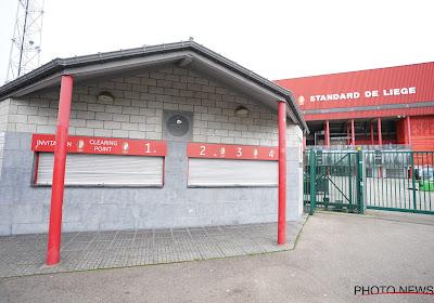 Les supporters du Standard peuvent être remboursés pour le match contre Bruges