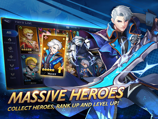 Mobile Legends: Adventure screenshot 13