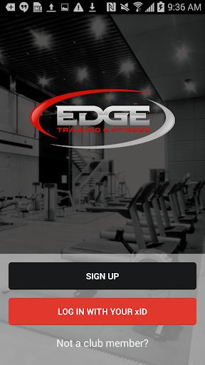 Edge Training Fitness