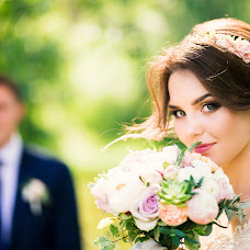 Wedding photographer Anatoliy Seregin (sereginfoto). Photo of 05.10.2017
