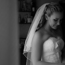 Wedding photographer Denis Grischenko (Apofeozzz). Photo of 20.10.2013