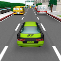 Car Traffic Race icon