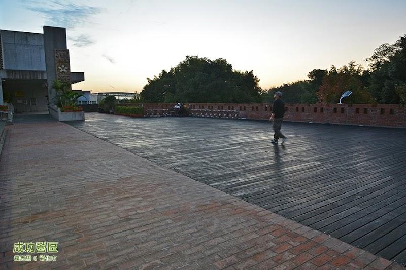 生活美學館廣場
