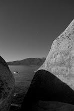 Photo: Sand Harbor, Lake Tahoe
