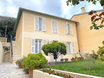 maison à Beausoleil (06)