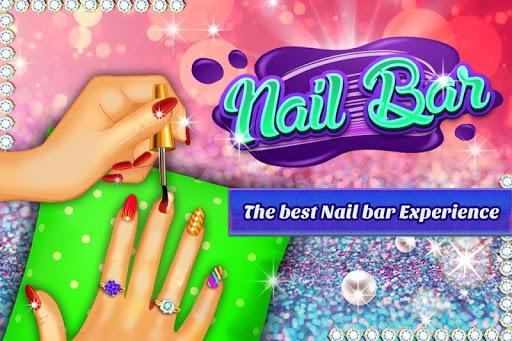 Nail Bar 7.0 screenshots 1