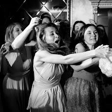 Wedding photographer Nastya Sheveleva (Anastasya28). Photo of 01.11.2017