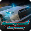 Underground Drag Battle Racing 2020 Drag Racing icon
