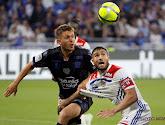 Arnaud Souquet a quitté Nice en mauvais termes pour rejoindre La Gantoise cet été