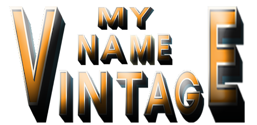 3d my name vintage wallpaper apps on google play thecheapjerseys Image collections