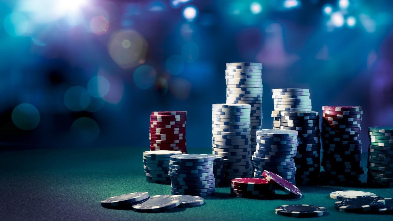 Poker After Dark: Bratty Bunch