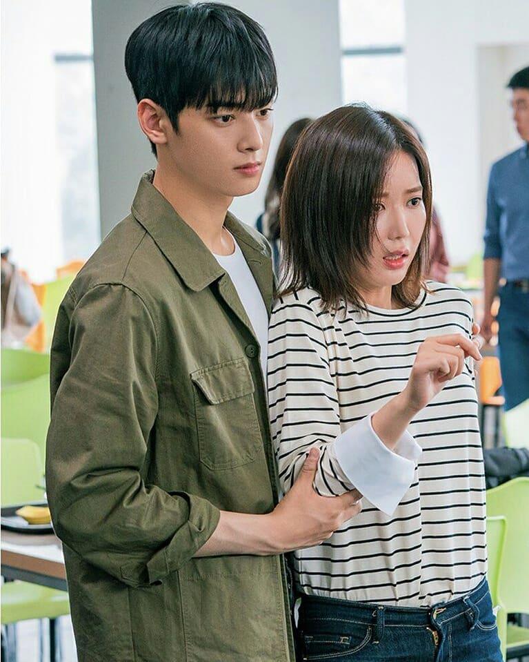 Im Soo Hyang Reveals Most Heart-Fluttering Scene Filmed With
