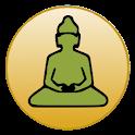 Medigong - meditation timer icon