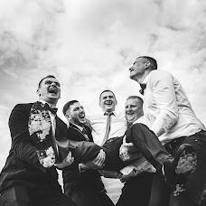 Wedding photographer Maksim Maksfor (Maxfor). Photo of 15.12.2017
