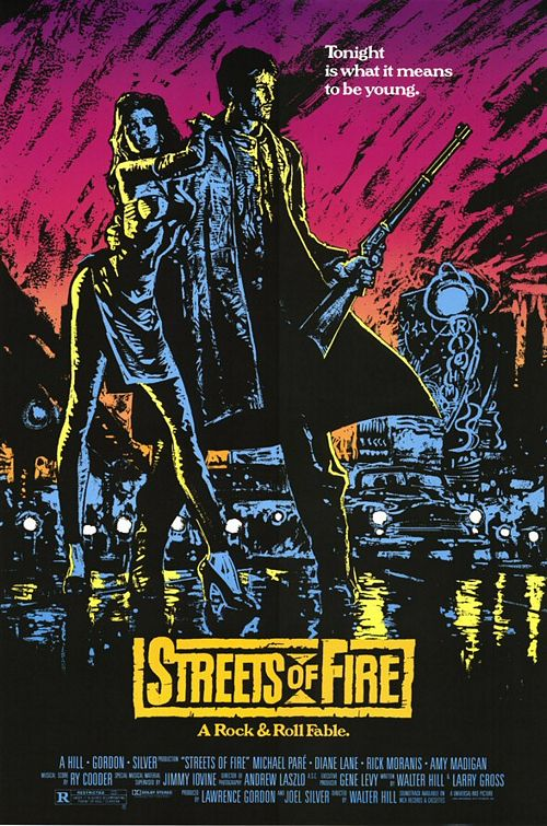 The Watching Hour Preview: Streets of Fire