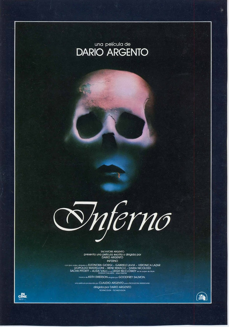 The Watching Hour Preview: Inferno