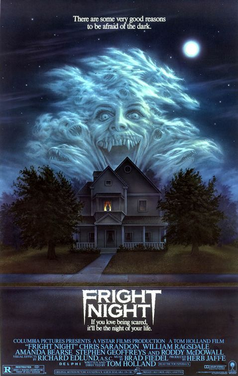Watching Hour Preview: Fright Night