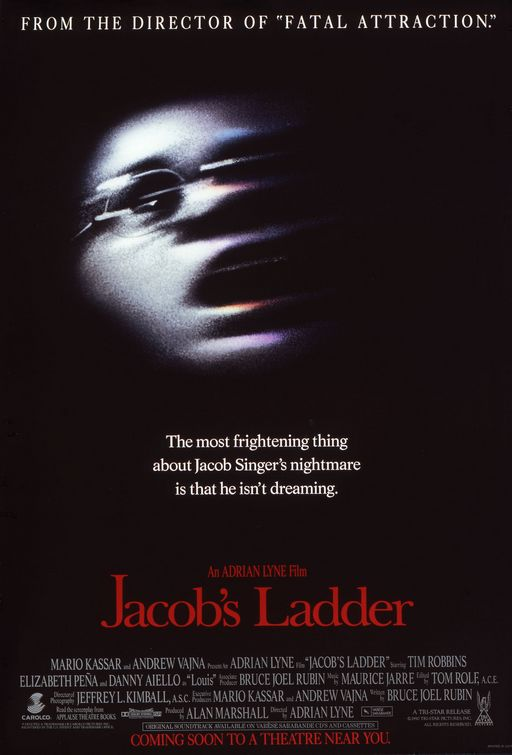 Watching Hour Preview: Jacob's Ladder