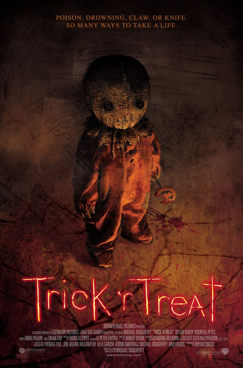 Watching Hour Preview: Trick 'r Treat