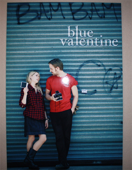 Blue Valentine: Denver Film Festival Review