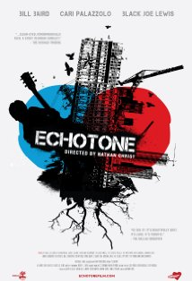 Echotone: Playing this Saturday at Reel Sounds at the UMS!!!