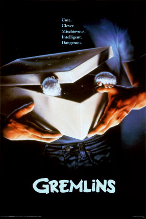Favorite Movie Series: Ryan Thompson on Gremlins