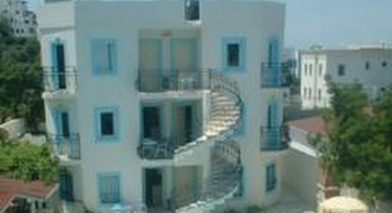 Merve Apartments
