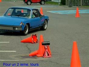 Photo: Pour un 2ème tour