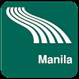 Manila Map offline