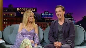 Benedict Cumberbatch; Kylie Minogue thumbnail