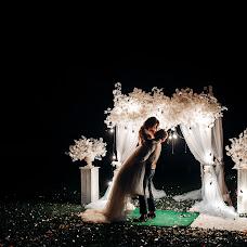 Wedding photographer Anastasiya Brazevich (ivanchik). Photo of 10.09.2018