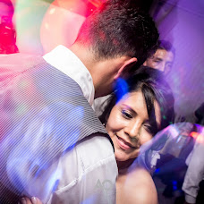 Wedding photographer Aarón moises Osechas lucart (aaosechas). Photo of 28.11.2017
