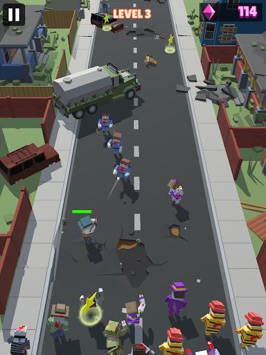 Z Rush screenshots 13