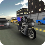 MOTO Police HD Icon