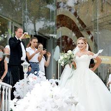 Wedding photographer Ruslan Babin (ruslanbabin). Photo of 01.11.2018