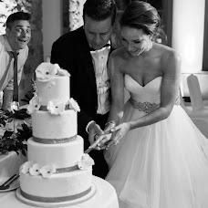 Wedding photographer Irina Sysoeva (irasysoeva). Photo of 16.06.2018