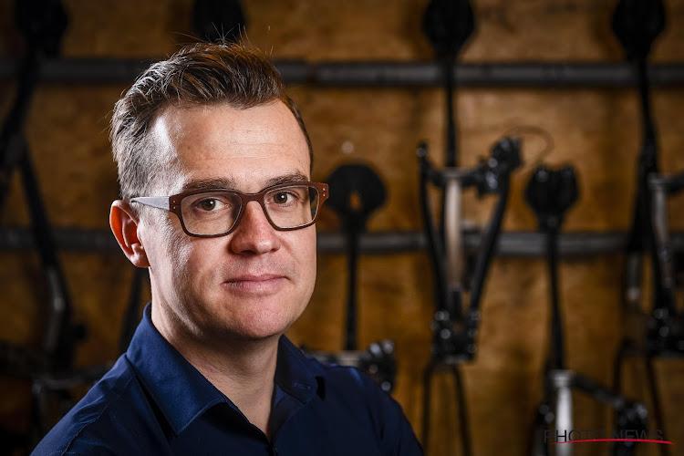 Inventief plan van Nick Nuyens krijgt te maken met concurrentie van andere Belgische rittenkoers