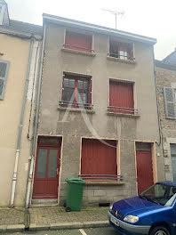 appartement à Ernée (53)