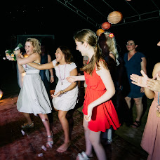 Wedding photographer Olga Borodenok (Boroden0k). Photo of 19.06.2018