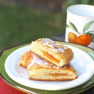 Peach Kringle