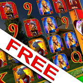 Alice Gold Wonderland Slots