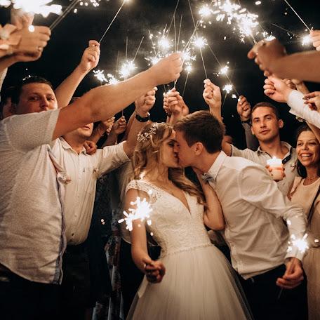 Wedding photographer Olga Urina (olyaUryna). Photo of 15.11.2017