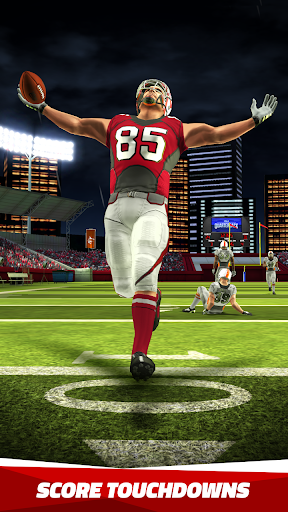 Flick Quarterback 19 4.2_23 screenshots 3