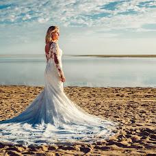 Wedding photographer Manu Velasco (velasco). Photo of 09.11.2017