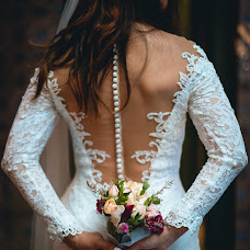 Wedding photographer Mouhab Ben ghorbel (MouhabFlash). Photo of 18.09.2018