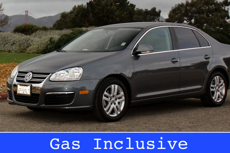 Does the Volkswagen Jetta get good gas mileage?