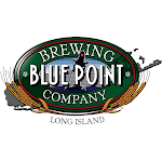 Logo of Blue Point Boomer's Red IPA