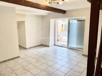Appartement 3 pièces 57,9 m2